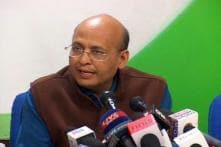 Bugging a very serious issue: Abhishek Singhvi