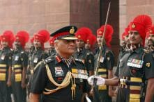 Bribe offer to Gen Singh was taped: Ex-officer