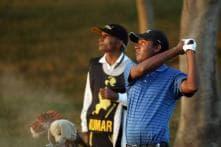 Ashok takes one-shot lead at Panasonic Open golf