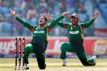 Bangladesh hope to restrict Indian batting