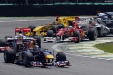 France confirm talks to host Grand Prix