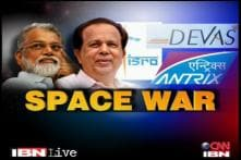'Action against former ISRO scientists was denial of justice'