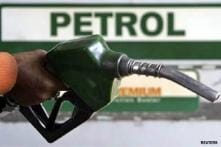 Fuel price hike: Cos push for over Rs 5/litre