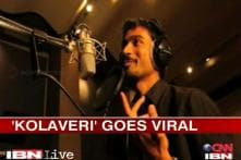 'Kolaveri Di' crosses 50 million hits