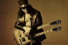 Music has lost its magic, says Slash