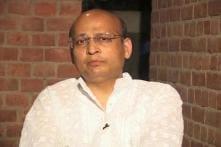 'Singhvi CD row has harmed the legal profession'
