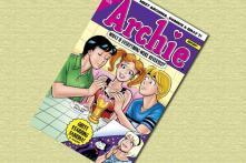 Archie comics gender swap: Archie becomes Archina