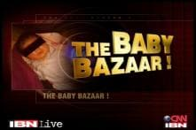 The Baby Bazaar: A special report tonight at 9 pm