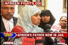 Baby Afreen still critical, mother vows to fight