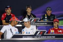 Unrest simmers ahead of Bahrain Grand Prix