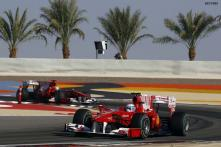Teams to take extra security in Bahrain
