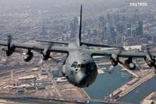 IAF to deploy new C-130J squadron in West Bengal