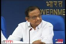 Amendments to AFSPA pending: Chidambaram