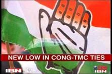 WB Panchayat polls: Cong plans to go it alone