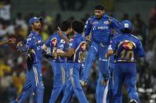 IPL 5: Mumbai win fails to mask poor opener