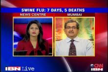 Swine flu scare: Symptoms one should watch out for