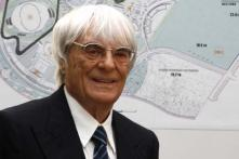 Bahrain race is on, says Ecclestone