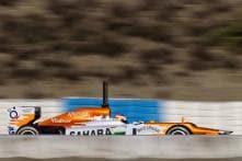 Force India 'emotionallly destabilised' in Bahrain
