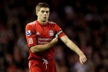 Gerrard asks Liverpool fans to keep patience