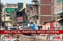1600 Illegal colonies an MCD election issue
