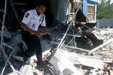 Indonesian quakes blamed for 5 fatal heart attacks