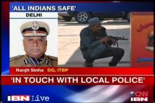 All Indian installations and staff are safe: ITBP DG