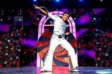 Review: Jhumroo musical is truly Bollywood!