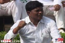 I am still with the Maoists, not freed yet: Abducted MLA