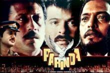 Retro Review: 'Parinda' redefines underworld