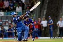 IPL 5: All-round Pollard takes Mumbai to No. 1