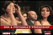 Priyanka Chopra vs star wives: the battle grows fierce