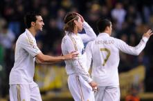 Madrid face Valencia as tough stretch looms