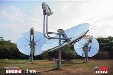 Govt looks for new ways of using solar energy