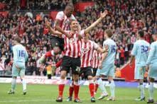 Southampton promoted to Premier League