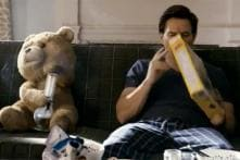 Watch: Trailer of 'Ted'