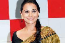 Why Vidya Balan said no to 'Vettai' remake
