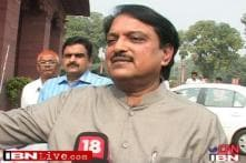 I won't react to leaked CAG report: Vilasrao