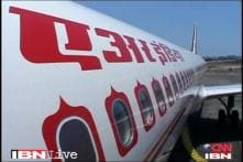 Kingfisher, Air India pilots strike hits flights