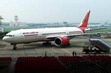 Air India pilots send medical certificate to Govt