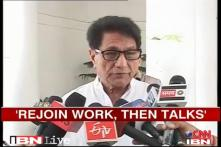 Rejoin work, will hold talks: Ajit Singh to Air India pilots