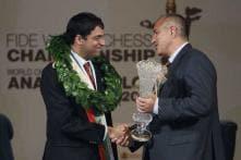 Viswanathan Anand retains world chess crown