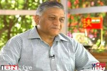 Army is in a much better state today: Gen VK Singh