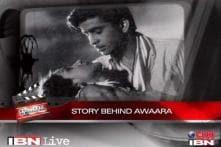 Bollywood Blockbusters 100 years of cinema: 'Awaara'