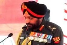 Gen Bikram Singh takes charge as Army Chief