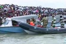 In pics: Rescue operations at the Assam boat tragedy site