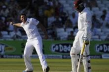 2nd Test: England on the verge of series win