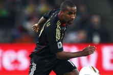 Striker Cacau dropped from Germany Euro squad