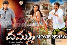 Telugu Review: 'Dammu' is pure heroism