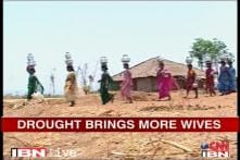 Thane: Drought leads to polygamy among farmers