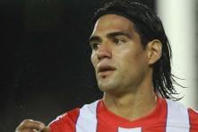 Falcao key in all-Spanish Europa League final